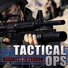 Tactical Ops Assault on Terror
